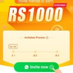 Helo App Referral Code