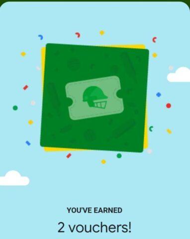 Google Pay Tez Shots Game