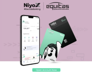 Read more about the article NiyoX: Free Cashback Rs.150 For New User & Old User Scratch Card | Free Visa Card | UPI Benefits…